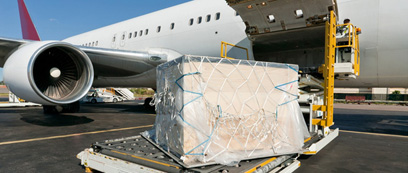 Global Scheduled Air Freight Knowledge
