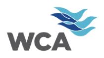 WCA World Logo