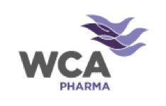 WCA Pharma Logo